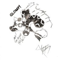 Glomp by k9player