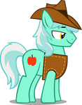 Lyra Braeburn by blah23z