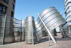 Steel curves by TLO-Photography