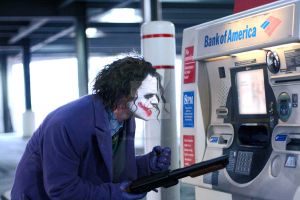 Declined? WHY SO SERIOUS. by BryanRogers