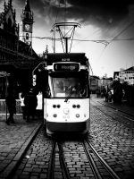 Moscou by Garconrapide