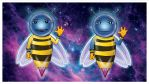 Bee Avatar Character Design by piratesofbrooklyn