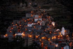 Village by JACAC