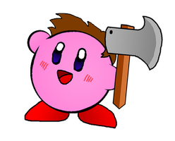 Mike Kirby by mikeinthehouse