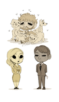 chibs by Sutexii