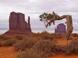 Monument Valley 4 by NB-PhotoArt
