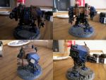 Dreadnought Avus by ColonelYeo