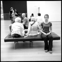 At the MoMA by atlas-7