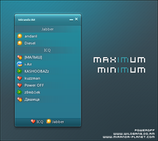 Maximum Minimum by Power-O-F-F