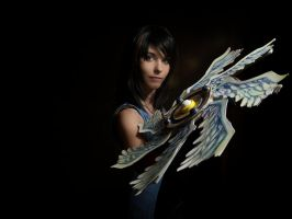 Rinoa by Almost-Focused