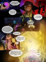 TOR Round 2 Page 5 by Schizobot