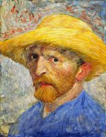 Van Gogh Pack by Writer-Colorer