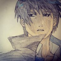 Roy Mustang by lulujweston