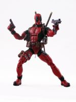 Deadpool 2 by AnthonysCustoms