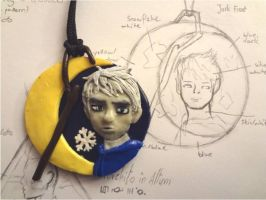 ROTG: Jack Frost Pendant I by ivy11