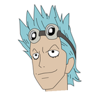 Teen Franky by Rotton77