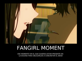 Hyouka fangirl moment by Angelus19