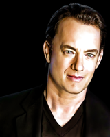 Tom Hanks by donvito62