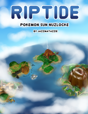 Riptide Cover by jazzmatazzie