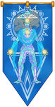 Essence Deity Banner by Epocalyse