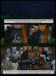 Warriors: Blood and Water - Page 17 by Raven-Kane