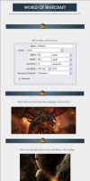 World Of Warcraft Tutorial by pevec