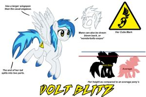 Volt Blitz Reference Sheet by TheWonderPuppet