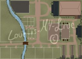 Stable map commission WIP by BRls-love-is-MY-Live