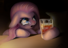 Sad pinkamena by Dueswals