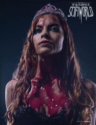 THE KILLER QUEENS: Carrie by MaLize