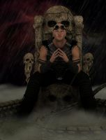 Riddick - Yeah, it's clear... by Fire-Fuel