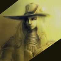 Guild Wars II - Panettiere Painting by Action-Hank