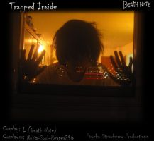 Trapped Inside - L by Rukia-Soul-Reaper246