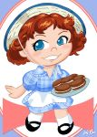 Little Debbie by kevinbolk