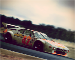 M1 Teretonga by thylegion