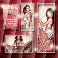 Pack Png de Martina Stoessel 004 by fiorydei