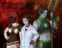 Project Climax - Doctor Nez n' co by Wazaga