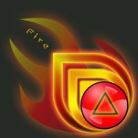 The Element: Fire by Madsen-7
