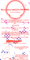 TUT_How to draw a toadstool tutorial by Chivi-chivik