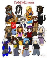 CGZ Group Colored by Nessia
