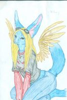 my furry by furryRaver21
