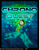.:CHRONO QUEST:. Comic by AnitaCaro1612