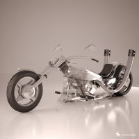 Chopper (Futuristic) 02-01 by Semsa