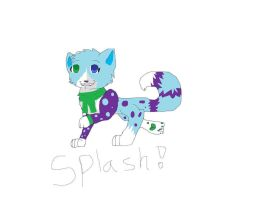 splash! by artfreak26