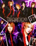 Alice Nine Mirror Ball by Grichu-Ada-Kinney