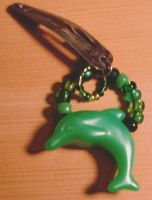 Dolphin Clip 2 by Ms-Mordant