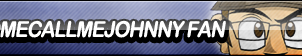 SomecallmeJohnny Fan Button by ButtonsMaker