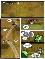 OoT page 40 by VexxBlack