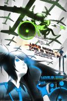 BRS is War by FlawlessInnoncence
