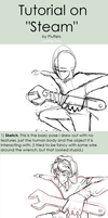 Drawing Tutorial by Pluffers